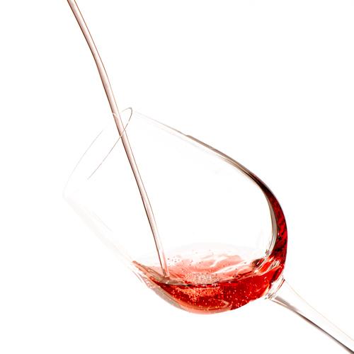 Nyalóka rozé bor
