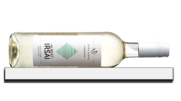 Pino Pince Albert Irsai 2019 fehér bor