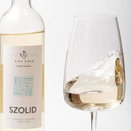 Szolid fehér bor